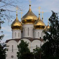 Церковь (2013.05.21), Быково