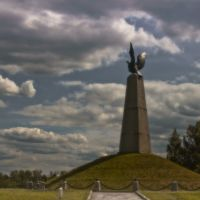 Бородино. Шевардинский редут, Валуево