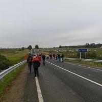 Мост через р.Колочь, Валуево