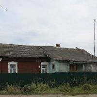 Улица Пушкина, Вербилки