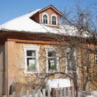 Вербилки: ул.Жуковского, Вербилки