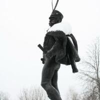 генерал Дорохов, Верея
