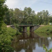 мост на 32 км 1, Внуково