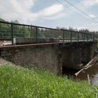 мост на 32 км 3, Внуково