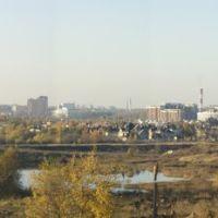 панорама на красногорск, Вождь Пролетариата
