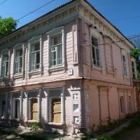 Старина, Волоколамск