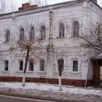 Volokalamsk, Волоколамск