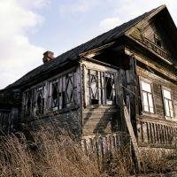 Щас развалится... (going to ruin), Вороново