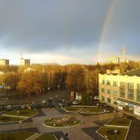 Rainbow, Воскресенск