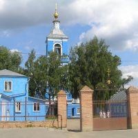 Церковь, Воскресенск