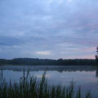 Озеро, Восточный