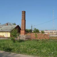 Баня, Востряково
