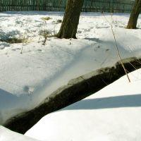Весна 2010, Востряково
