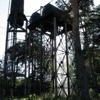 Баки, Востряково
