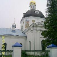 Церковь, Высоковск