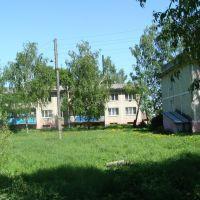 Масюгино, Высоковск
