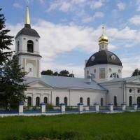 Шипулинский Храм, Высоковск