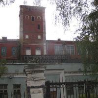 фабрика, Высоковск