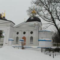 Храм в Шипулино, Высоковск