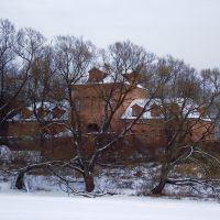 Конный двор, Голицино