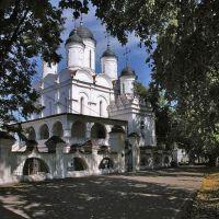 Igreja da Transfiguração, Голицино