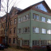 Монастырское здание, Деденево