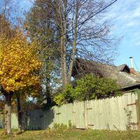 Осень, Деденево