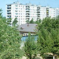 ул.Керамическая, Дедовск