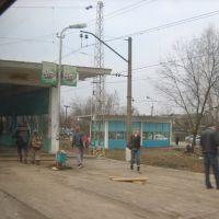 станция Дедовск, Дедовск