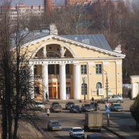 Дом Культуры, Дедовск