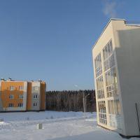Новое Нахабино, Дедовск