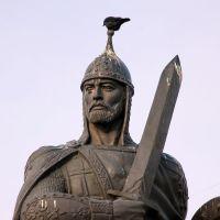 Дзержинский. Дмитрий Донской, Джержинский