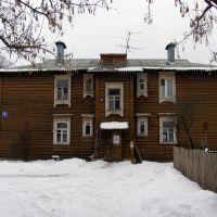 Дмитров, Большевистская ул., Дмитров
