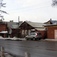 Дмитров, Пушкинская ул., Дмитров