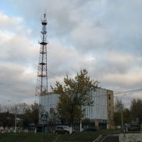 Communication center, Дмитров