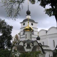 Борисо-Глебский монастырь, Дмитров