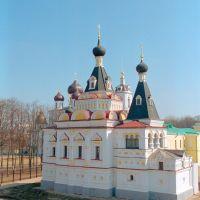Dmitrov, Russia, Дмитров