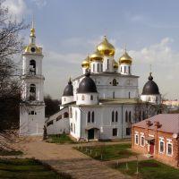 Успенский Кафедральный собор. (нач.ХVIв.), Дмитров