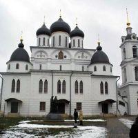 Успенский собор, Дмитров