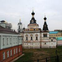 Тюремная церковь, Дмитров