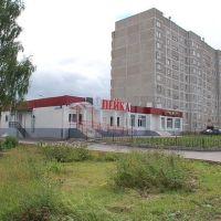 Магазин Копейка, Домодедово