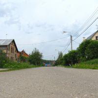 ул. Парковая, Домодедово