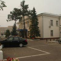 Райотдел, Домодедово