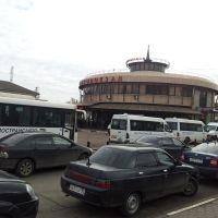 Автовокзал в г. Домодедово, Домодедово
