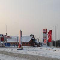 8 января 09, Дорохово