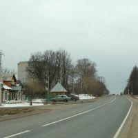 Винзавод, Дорохово