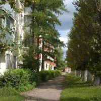 Drezna, Russie, Дрезна