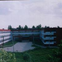 Школа №1, Дрезна
