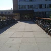Дубна - город велосипедов!, Дубна