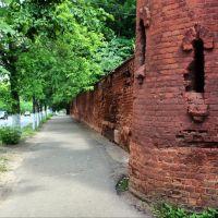 Троицкий Мариинский женский монастырь, Егорьевск